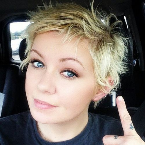 17 Trendy \u0026 Gorgeous Short Hairstyles for Women with Fine